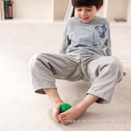 2 pack Spiky Massage Balls (7cm)